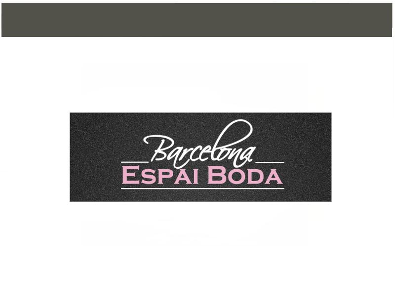 Barcelona Espai Boda