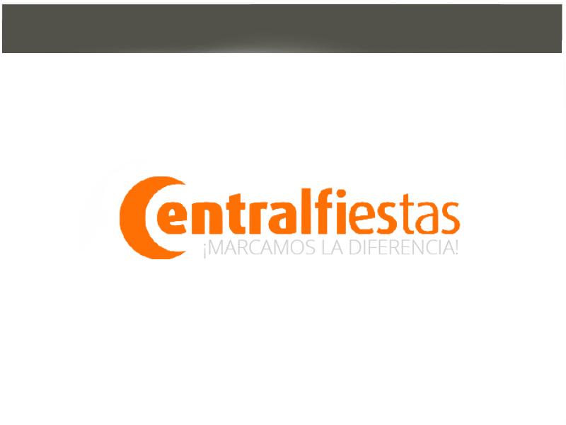 CRM CentralFiestas