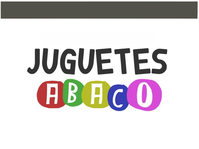 JuguetesAbaco