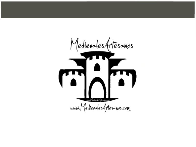 MedievalesArtesanos