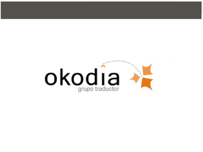 Okodia. Grupo Traductor