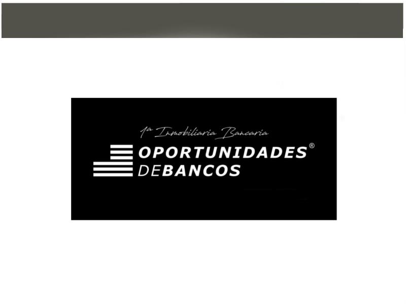 OportunidadesDeBancos