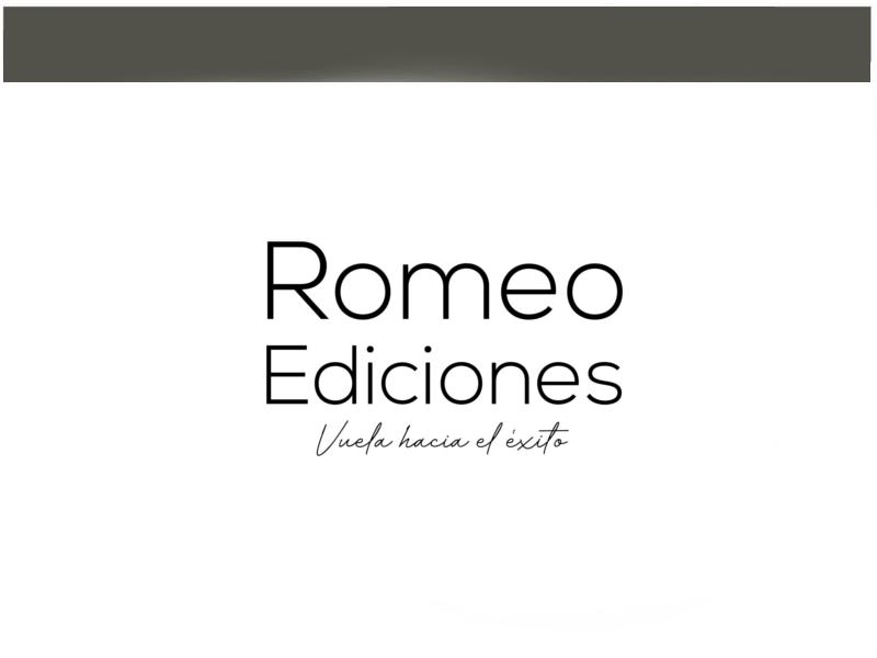 Romeo Ediciones