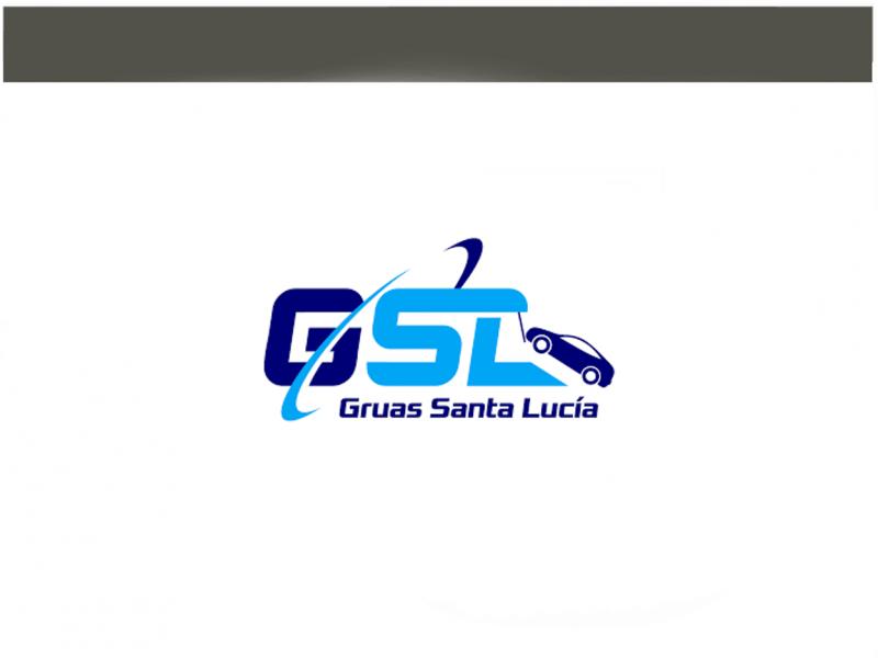 Grúas Santa Lucía